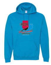 ASSA Provincials 2019 Hooded Sweatshirt