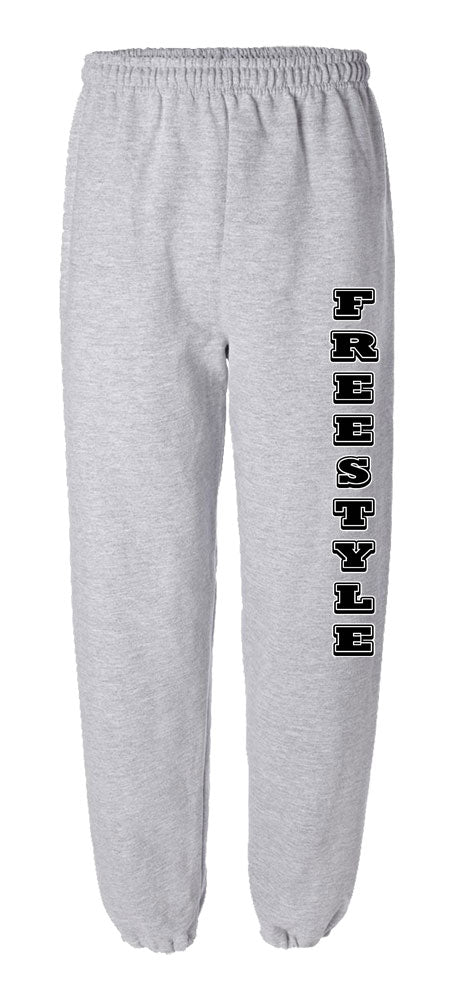 Freestyle Sweatpants