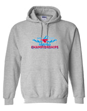 2020 Alberta Spring Championships Hooded Sweatshirt With Names