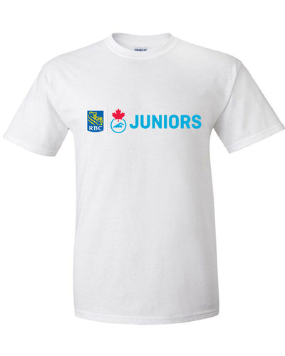 2018 Canadian Junior Championships Short Sleeve T-Shirt