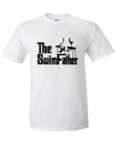 The SwimFather Short Sleeve T-Shirt