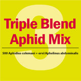 Triple Blend Aphid Mix