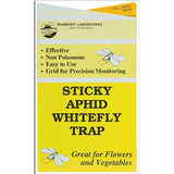 Yellow Sticky Monitoring Traps