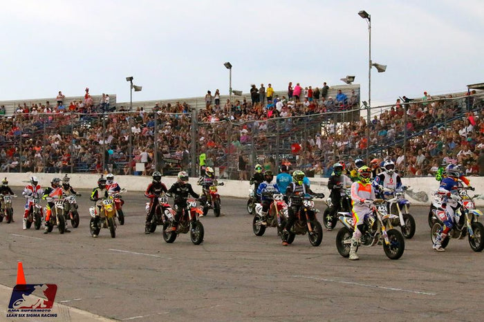 AMA Supermoto May 29th-30th, 2020