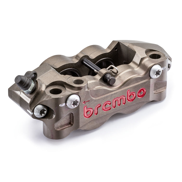 Brembo 108 mm Radial Billet Caliper (32-36mm)