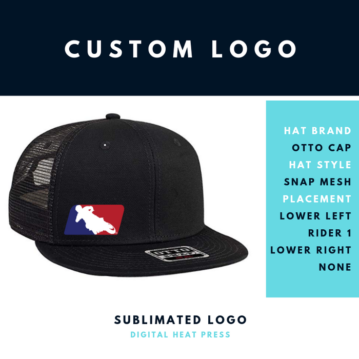 Custom Hat Digital Heat Press