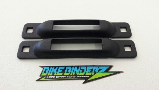 Bike Binderz E Track Single Point Mount