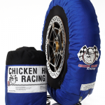 Tire Warmer Chicken Hawk Racing Classic Line