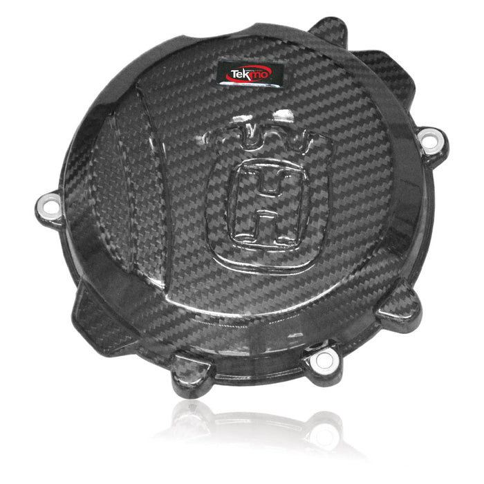 Tekmo Carbon Engine Cover