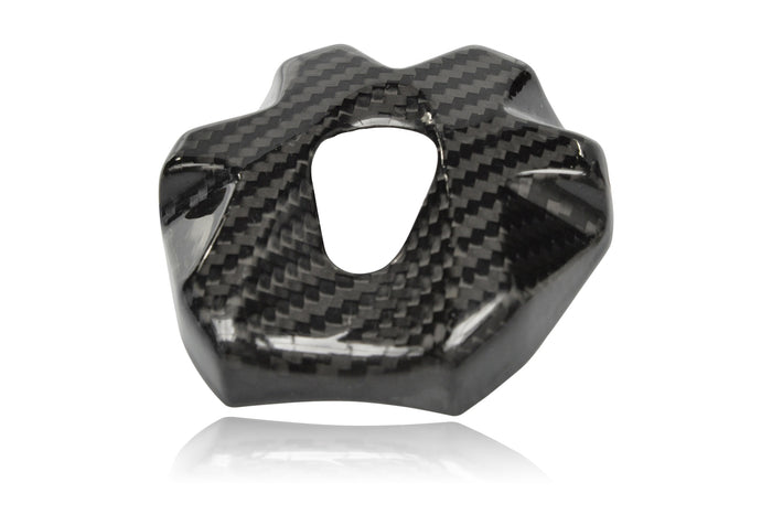 Tekmo Carbon Tank Covers