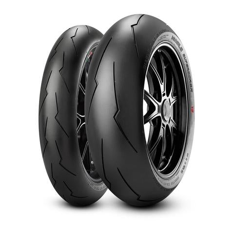 Tire Pirelli Diablo Supercorsa Track Day