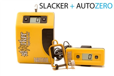 Slacker Digital Sag Scale