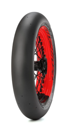 Tire Metzeler Racetec™ SM Rear Slick