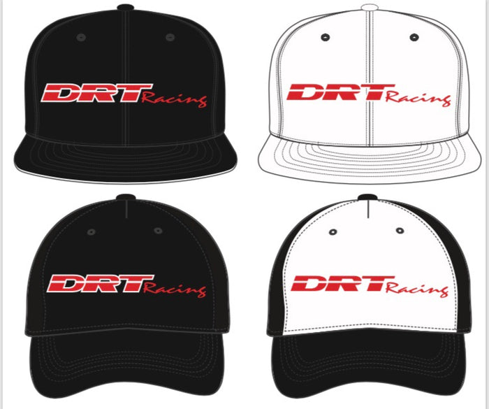 Official DRT Racing Yupoong Hat