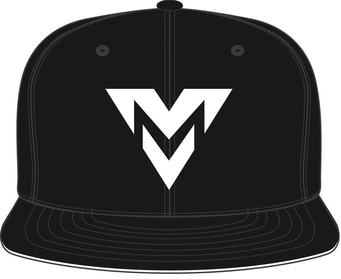 Official DRT Racing MV Snapback Hat