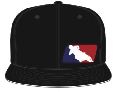 Official Supermoto Rider Yupoong Hat