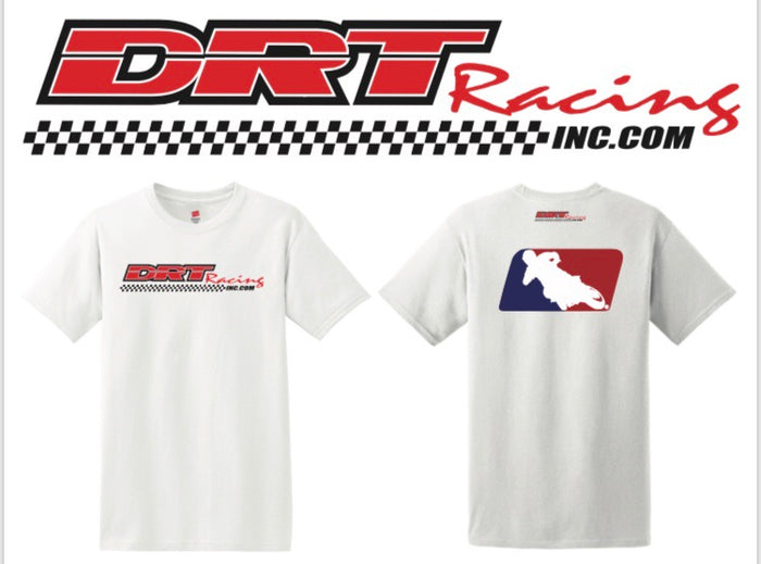 Official DRT Racing Supermoto T-Shirt