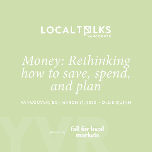 LocalTalks Vancouver | Ollie Quinn Commercial Drive