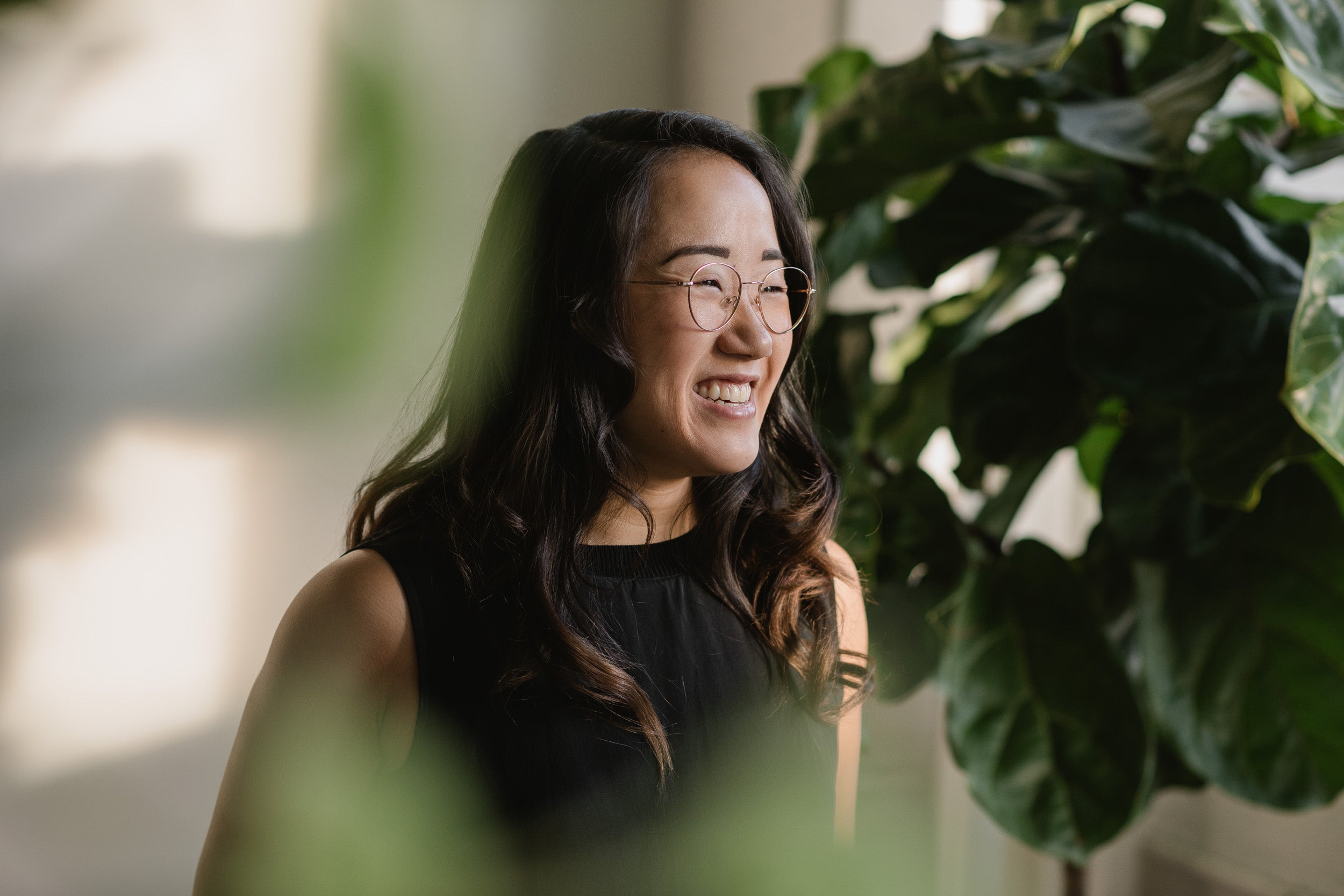 Create Your Own Vision: Anita Cheung