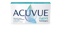 Acuvue Oasys Transitions 6-pack