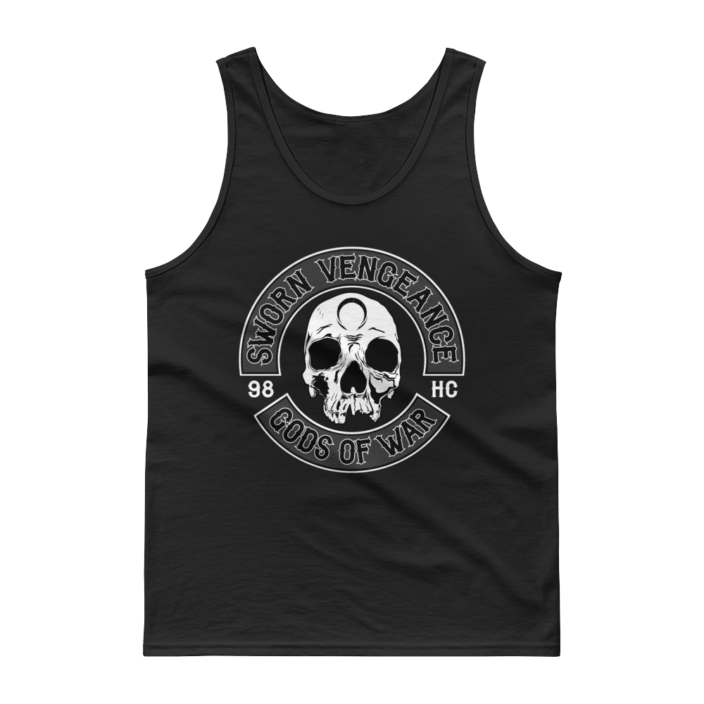 SV The Cut men's tank top