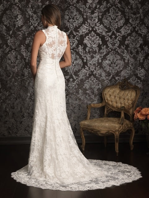 Spanish Lace Wedding Dresses Country Western