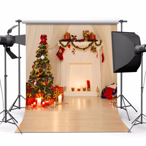 Photo backdrop Christmas  background