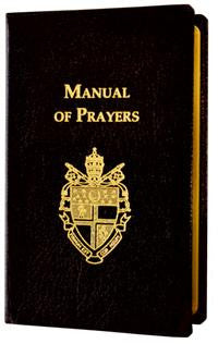Manual of Prayers