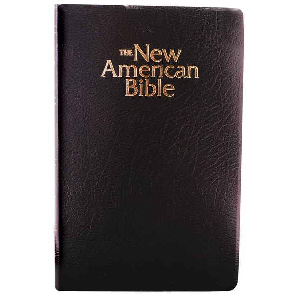 The NEW AMERICAN BIBLE - Revised Edition Gift and Award Bible
