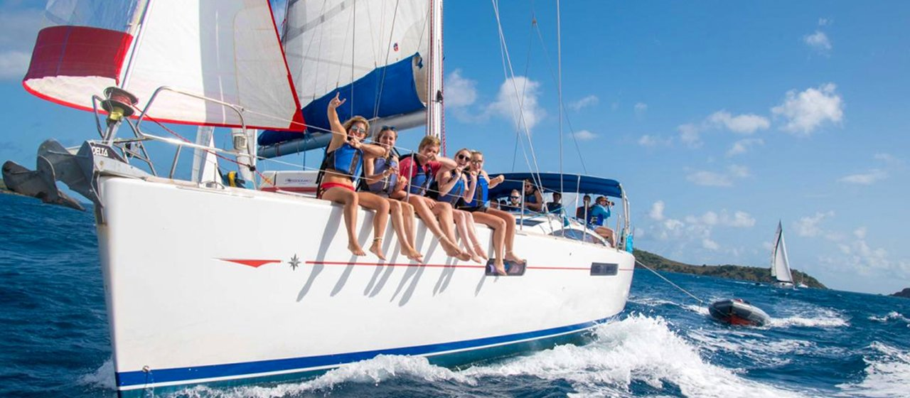 Sailing Summer Camps