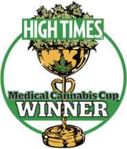 'High' Praise for the T Case at High Times Cannabis Cup