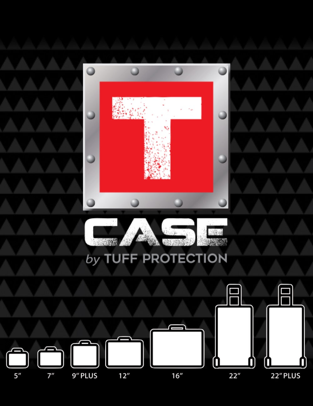 The T Case Warranty Information