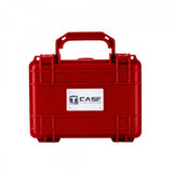 "7"" T Case, Brick Red - The T Case by Tuff Protection Default CategoryTheTCase"