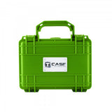 "7"" T Case, Slime Green for sale on T-Case"