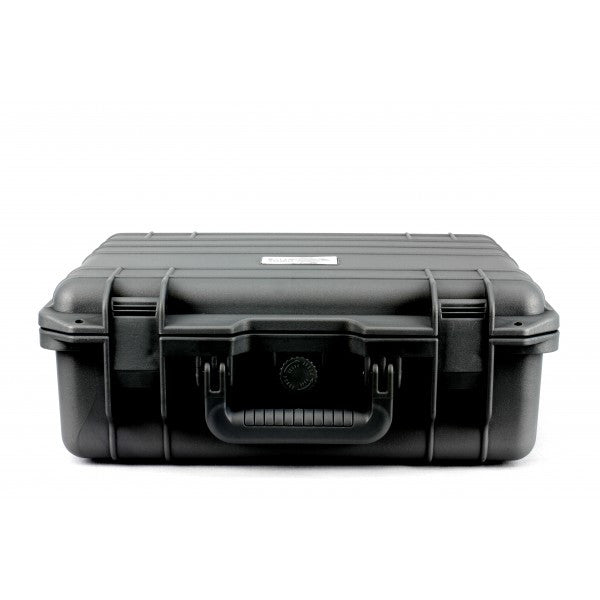 "12"" T Case, Jet Black for sale on T-Case"