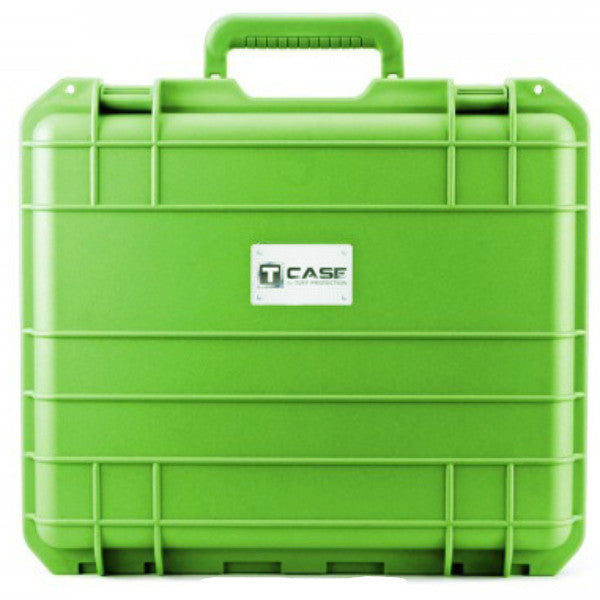 "12"" T Case, Slime Green for sale on T-Case"