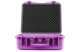 "12"" T Case, Beet Purple - The T Case by Tuff Protection Default CategoryTheTCase"