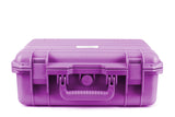 "12"" T Case, Beet Purple for sale on TheTCase"