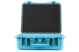 "12"" T Case, Pacific Teal for sale on T-Case"
