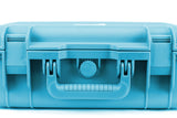 "12"" T Case, Pacific Teal - The T Case by Tuff Protection Default CategoryTheTCase"