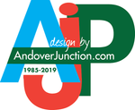 Andover Junction Publications
