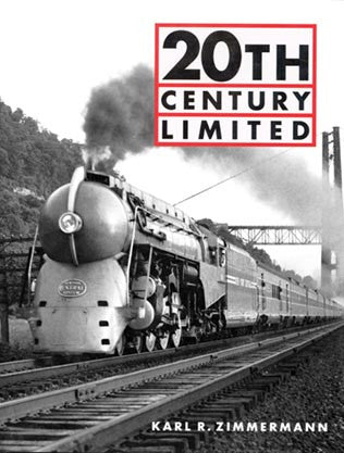 20th Century Limited (Great Trains)