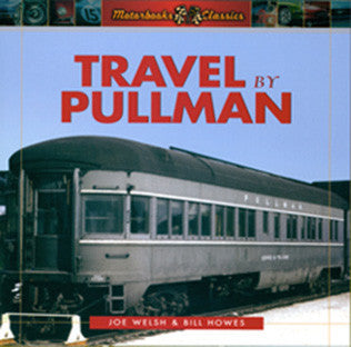 Travel by Pullman