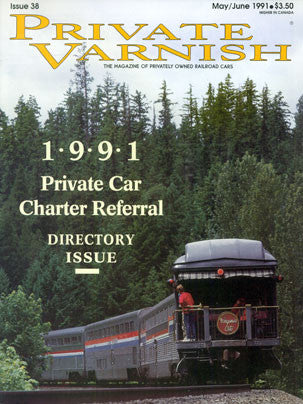 1991 Charter Guide, PV 038