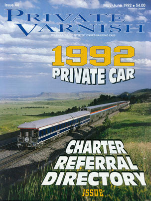 1992 Charter Guide, PV 044