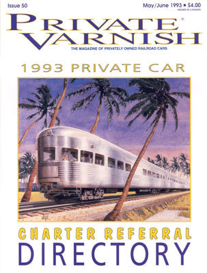 1993 Charter Guide, PV 050