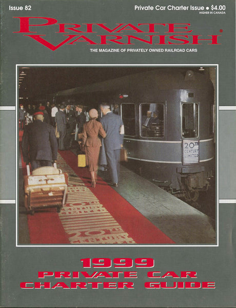 1999 Charter Guide, PV 082
