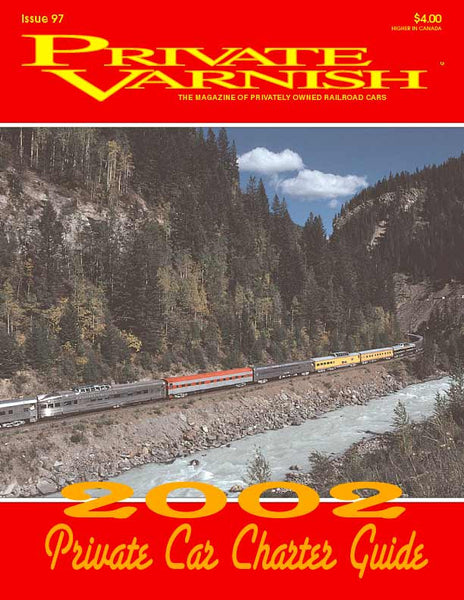2002 Charter Guide, PV 097