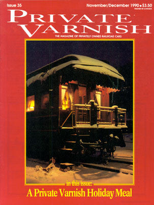 Private Varnish, 035 (Nov/Dec 1990)