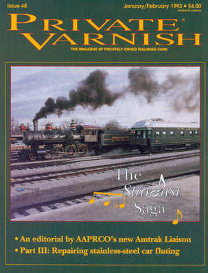 Private Varnish, 048 (Jan/Feb 1993)